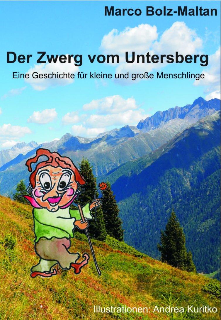 Der Zwerg vom Untersberg