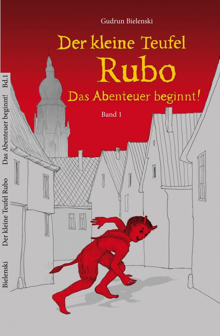 Der kleine Teufel Rubo Band 1
