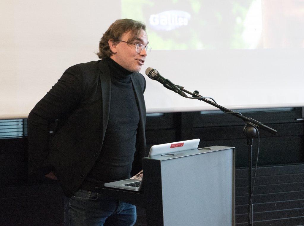 Oliver Brendel | Smart & Nett