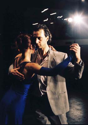 Daniela & Marcello   Smart & Nett