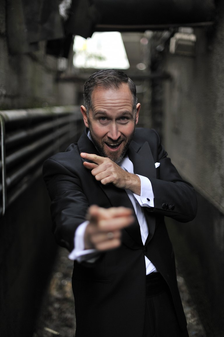 Giacomo Di Benedetto | Agentur Smart & Nett