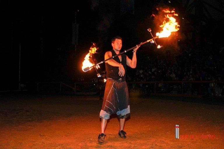 Faszination Feuershow   Smart Nett