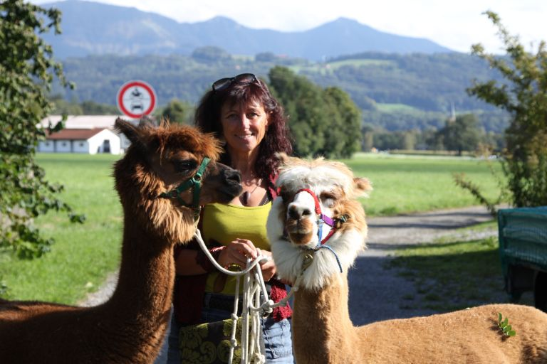 Maresa Schwab | Magie der Liebe | Agentur Smart & Nett
